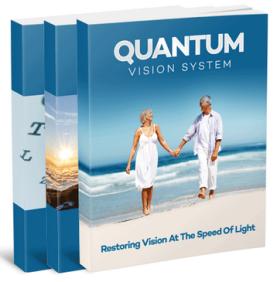 Quantum Vision System book