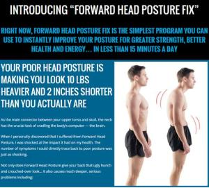 The Forward Head Posture Fix PDF