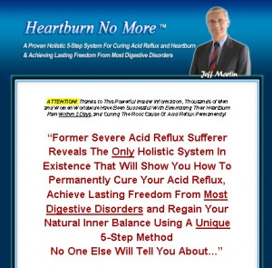 The Heartburn No More Reviews