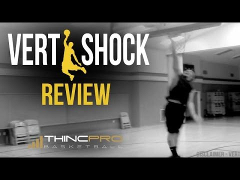 vert shock program refunds